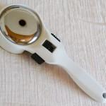 テルミーの器具:スコープ